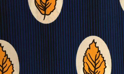 Qu'est ce que le tissu Ankara ou tissu africain wax ?
