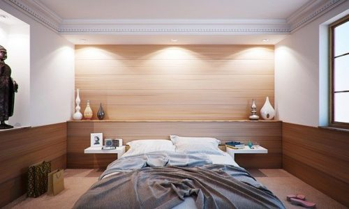 Comment décorer les murs de votre chambre ?