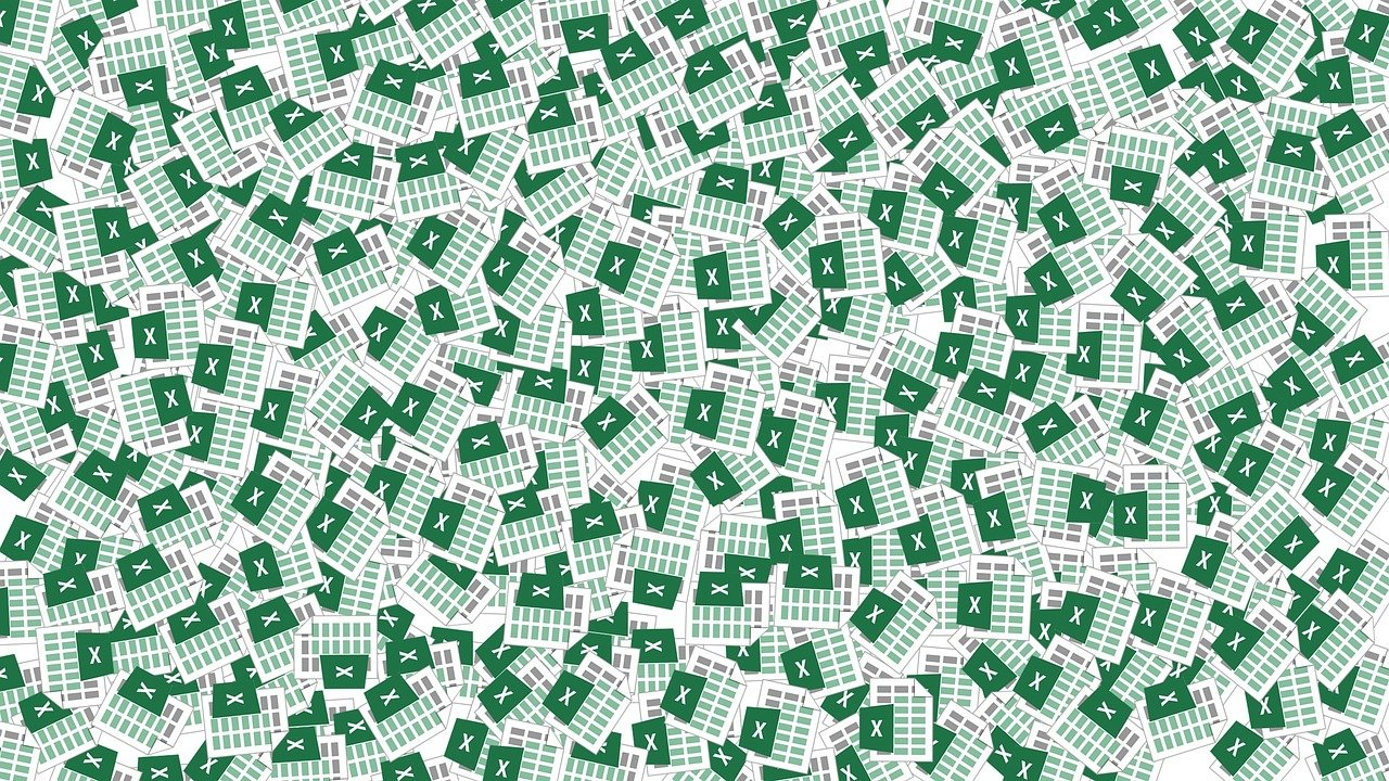 formules Microsoft Excel