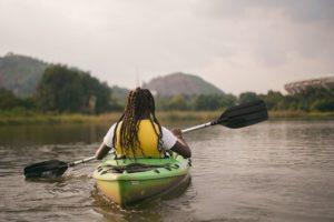 kayak librement France