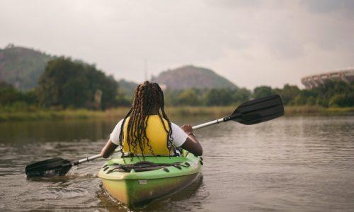 Peut-on faire du kayak librement?